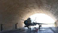 Syria đưa hầu hết máy bay tới sát căn cứ Nga sau vụ không kích của Mỹ