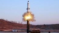 Triều Tiên dọa 'tấn công phủ đầu siêu mạnh' vào Mỹ