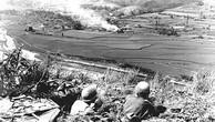 Trận quyết chiến ở Vành đai Pusan trong Chiến tranh Triều Tiên