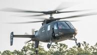 Mẫu trực thăng trinh sát vũ trang mới cho lục quân Mỹ