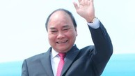Tổng thống Donald Trump mời Thủ tướng Chính phủ Nguyễn Xuân Phúc thăm Hoa Kỳ
