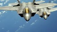 Mỹ liên tiếp chặn máy bay Nga áp sát không phận