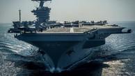 Bộ Ngoại giao Triều Tiên tuyên bố sẵn sàng đối phó tàu sân bay Mỹ