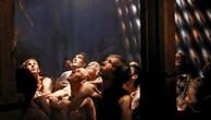 Thảm cảnh của tù binh trên 'tàu địa ngục' phát xít Nhật
