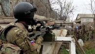 Lính Nga tiêu diệt hai kẻ khủng bố được IS huấn luyện