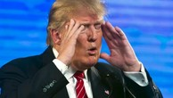 4 điều khiến ông Trump đau đầu sau 100 ngày làm tổng thống