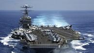 Triều Tiên cảnh báo đánh chìm tàu sân bay Mỹ