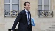 Chân dung ứng viên có thể trở thành tổng thống trẻ nhất lịch sử Pháp