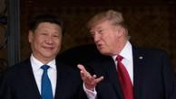 Điện đàm với Trump - cảnh báo ông Tập gửi tới Triều Tiên