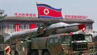Những tình huống Triều Tiên có thể vung 'thanh gươm báu hạt nhân'