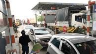 Trong dịp nghỉ lễ 30/4 và 1/5, nếu xảy ra ùn tắc thì các trạm thu phí phải xả cửa để giải tỏa giao thông