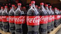 Coca-Cola đang gặp khó người tiêu dùng quay lưng với đồ uống có đường. Ảnh:Independent