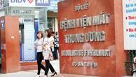7 gói thầu lớn do Bệnh viện Mắt Trung ương mời thầu có tổng giá trị trúng thầu hơn 383,6 tỷ đồng. Ảnh: Lê Tiên
