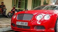 Cụ thể hóa cơ chế đấu giá biển số xe ô tô