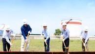 Khởi công mở rộng Nhà máy Dầu nhờn Chevron Việt Nam