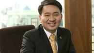 Sếp cũ Ngân hàng Đông Á về PNJ