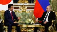 Lãnh đạo Nga - Nhật tìm kiếm cơ hội hợp tác tại đảo tranh chấp