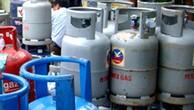 Giá gas giảm mạnh 3 tháng liền