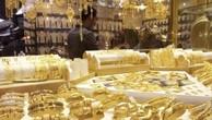 Giá vàng thế giới tăng nhẹ phiên cuối tuần