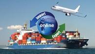Khai thác lợi thế của xuất nhập khẩu trực tuyến