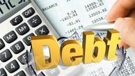 UBTVQH đề nghị Chính phủ quản lý chặt nợ công