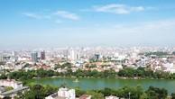 Việc lập quy hoạch các công trình ngầm tại 4 quận nội đô Hà Nội phải bảo đảm kết nối hài hòa, hợp lý với không gian nổi và mỹ quan đô thị. Ảnh: Tiên Giang