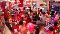 Quỹ Nhật nắm 20% cổ phần Bibo Mart