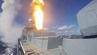 Tên lửa Nga sắp phô diễn uy lực ngoài khơi Libya