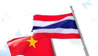 Thắt chặt hợp tác thương mại, đầu tư Việt Nam - Thái Lan