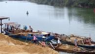 Sẽ có quy định về quản lý cát, sỏi lòng sông