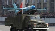 Dàn UAV Triều Tiên có thể gieo thảm họa sinh hóa cho Hàn Quốc