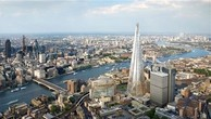 Dù sụt giảm số lượng và giá trị M&A bất động sản nước ngoài trong quý đầu tiên của năm, nhà đầu tư Trung Quốc vẫn rót vốn vào bất động sản Anh. Ản:Telegraph