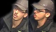 Hình ảnh nghi phạm vụ đánh bom liều chết nhà thi đấu Manchester. (Ảnh: AFP)