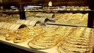 Giá vàng giảm đầu tuần