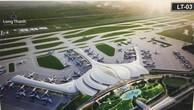 Tổng mức đầu tư dự án sân bay Long Thành là hơn 16 tỷ đô la
