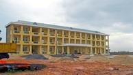 Bắc Ninh xây trường học 120 tỷ đồng theo hình thức BT