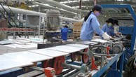 Nhà thầu Trung Quốc trúng 6 gói cung cấp thiết bị cho Nhà máy Viglacera Yên Phong