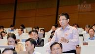 Xử lý được nợ xấu, đủ tiền xây 3 sân bay Long Thành
