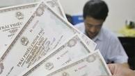 Trái phiếu chính phủ kỳ hạn dài tiếp tục đắt khách