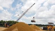 Giá cát tăng do quản lý chưa tốt