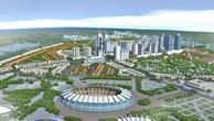 Gần 13 tỷ Yên đầu tư phát triển hạ tầng Khu CNC Hòa Lạc II