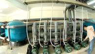 CIC5 liên tục trúng các gói thầu ngành nước
