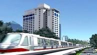 Mạng lưới đường sắt 40 tỷ USD ở Hà Nội trong tương lai