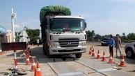 Tháng 5: Xử phạt hơn 30 tỷ đồng vi phạm tải trọng xe