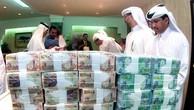 Hàng loạt ngân hàng cắt quan hệ với Qatar