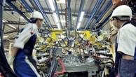 Đề xuất miễn thuế tiêu thụ đặc biệt linh kiện ôtô sản xuất trong nước