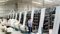 Đề xuất bỏ thuế nhập khẩu đối với xơ polyester