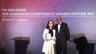 Phó Chủ tịch HĐQT SeABank nhận giải thưởng quốc tế