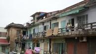 Hải Phòng: Hơn 1.712 tỷ đồng cải tạo chung cư cũ