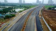 Tuyến đường 1.500 tỷ kết nối 3 quận sắp khánh thành